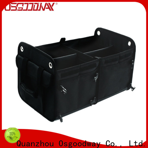 customized car trunk organizer personalized for jeep