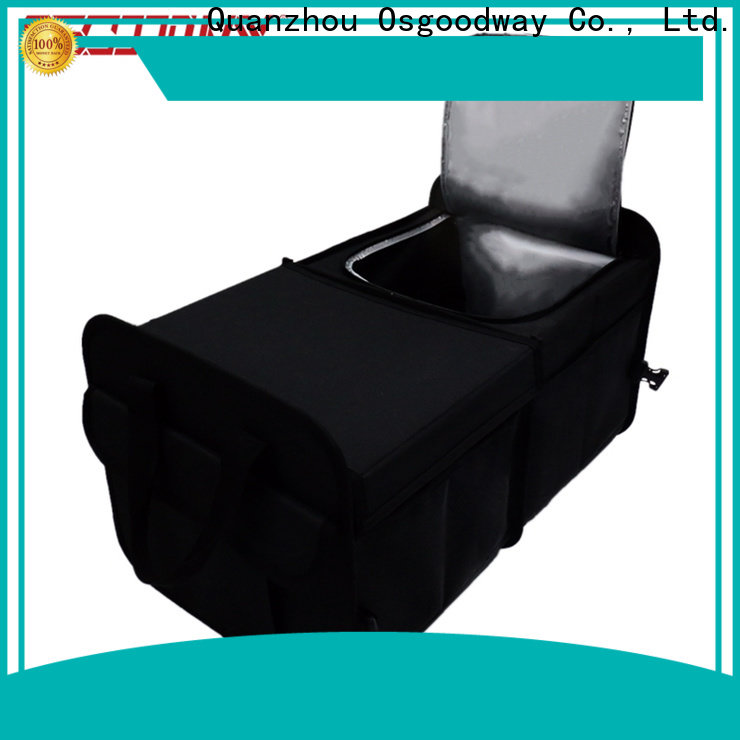 high quality collapsible trunk organizer wholesale for suv