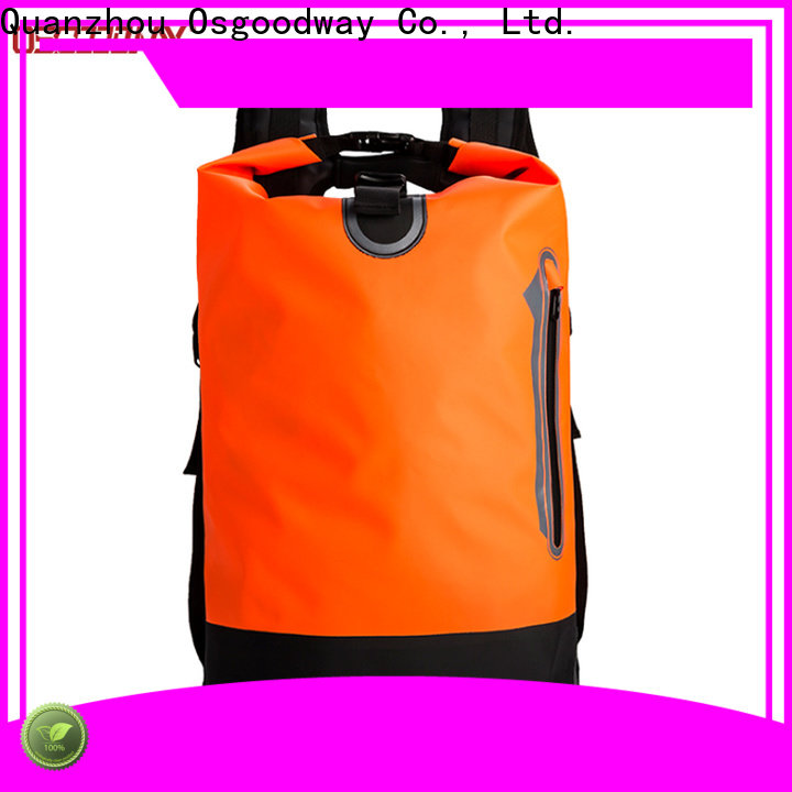 light weight large dry bag cold resistance for swimming