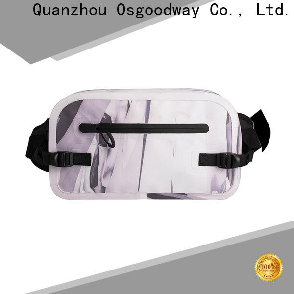 Osgoodway fashion dry bag 30 liter easy cleaning for diving