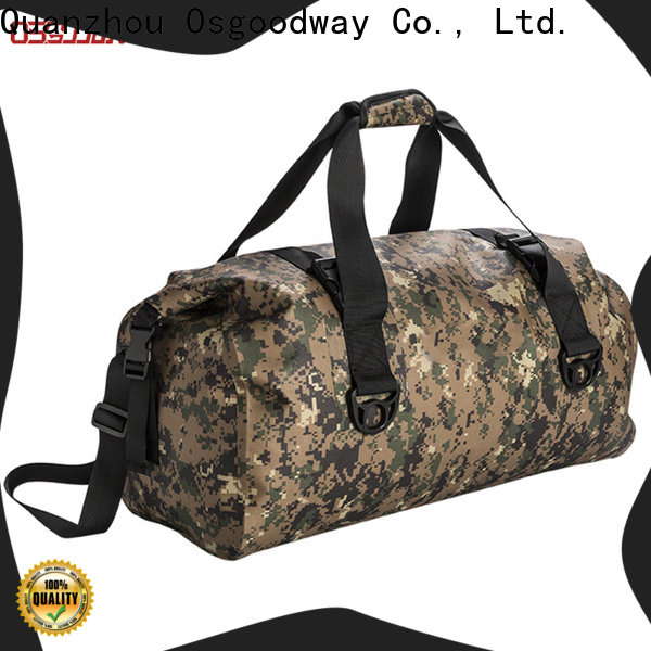 fashion best waterproof bag easy drying for rafting