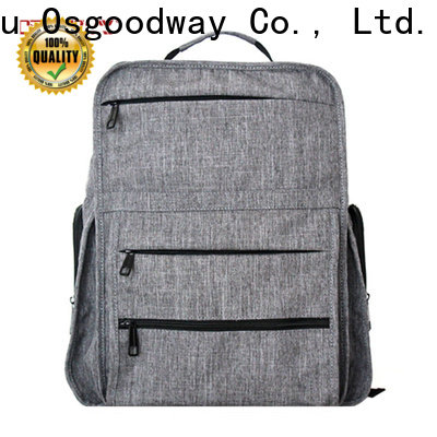 Osgoodway convertible laptop backpack directly sale for school