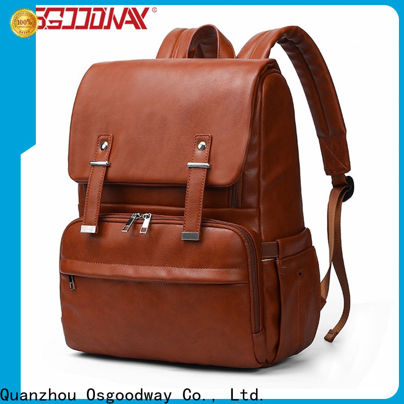 Osgoodway diaper bag for dad manufacturer for dad
