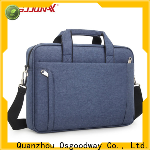 Osgoodway multifunction professional laptop backpack wholesale for business traveling