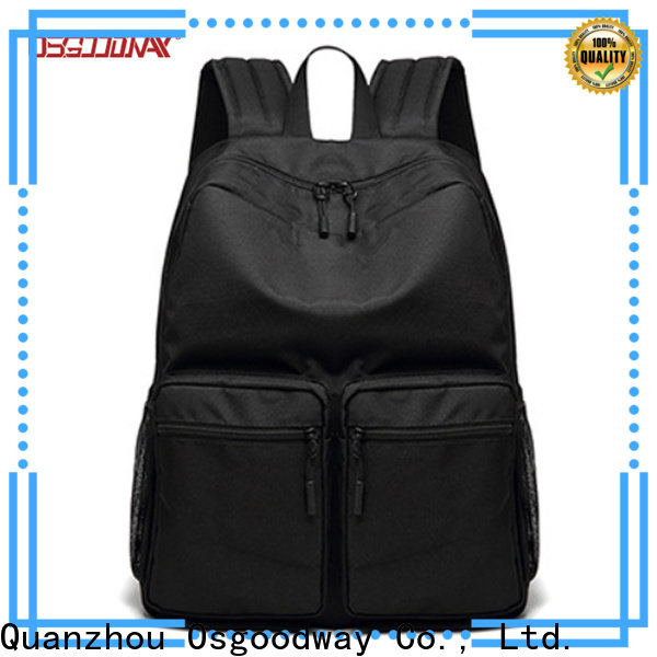 Osgoodway backpack wholesale distributors design for daily life