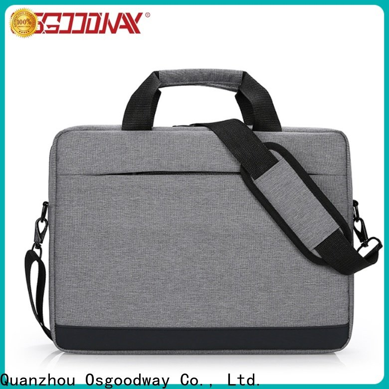 Osgoodway hot sale professional laptop backpack supplier for work