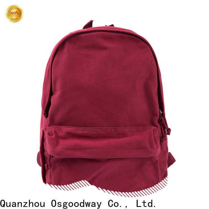 Osgoodway rucksack bags design for outdoor