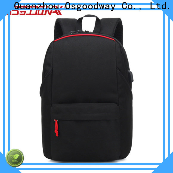 Osgoodway convertible laptop backpack directly sale for business traveling