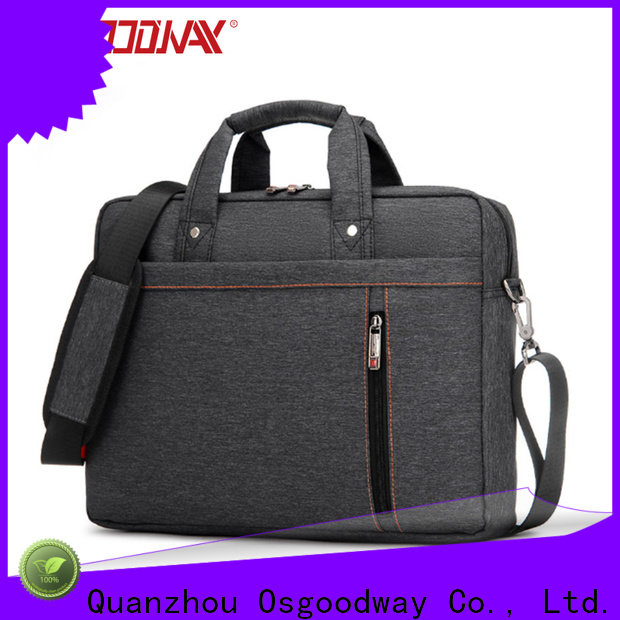 Osgoodway popular stylish laptop backpack wholesale for school