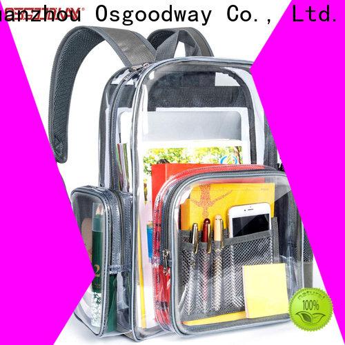 Osgoodway backpack rucksack online for business traveling