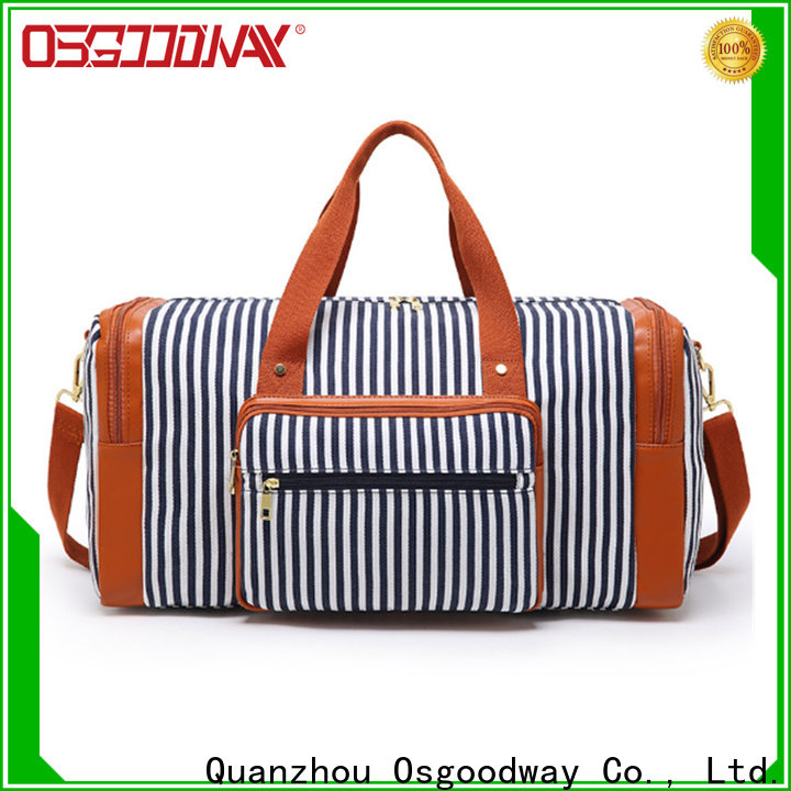 good quality girls duffle bag with Multi-pockets for sport