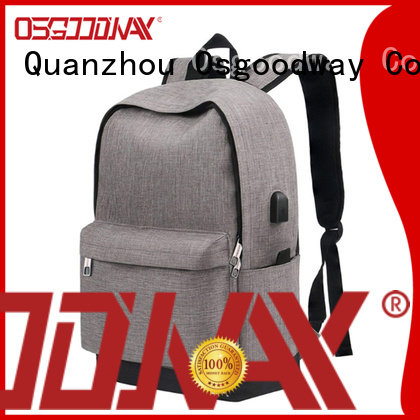 good quality girl laptop backpack wholesale for work