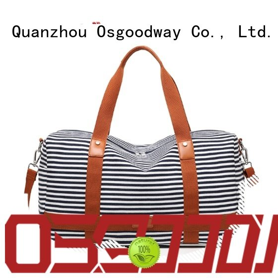 Osgoodway duffle bag factory directly price for fitness