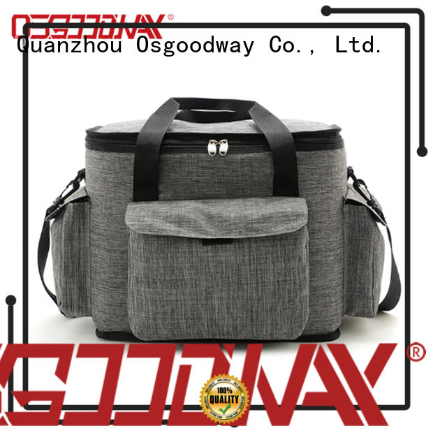 Osgoodway beach cooler bag wholesale for picnic