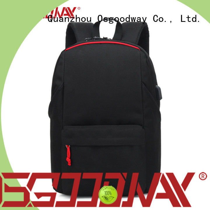good quality antitheft laptop backpack supplier for school
