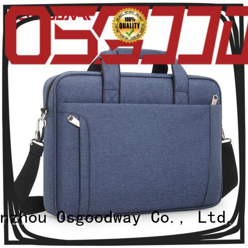 Osgoodway women waterproof laptop backpack wholesale for work