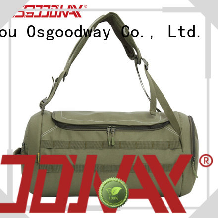 Osgoodway waterproof china bag factory supplier for travel