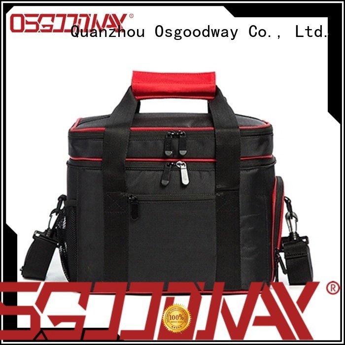 custom large cooler bag wholesale for hiking