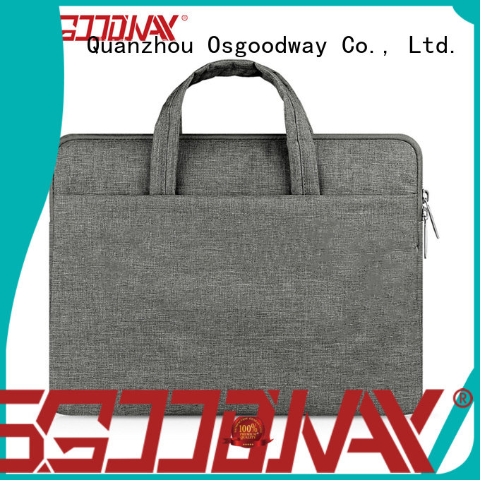 Osgoodway good quality business laptop backpack wholesale for work