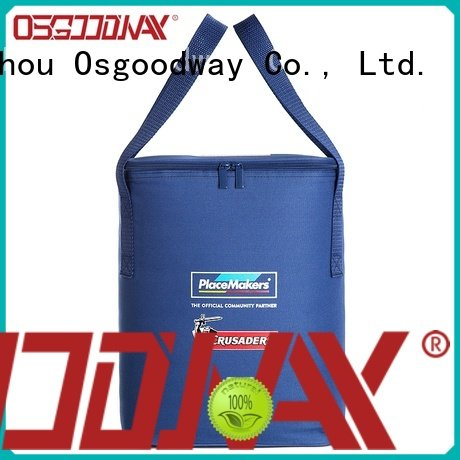 Osgoodway hiking ice cooler bag wholesale for hiking