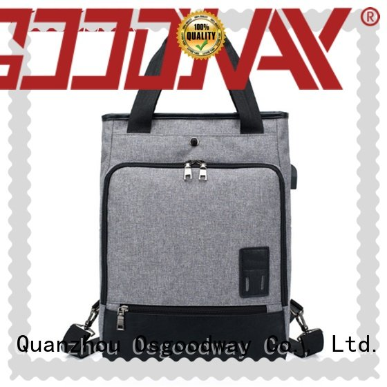 Osgoodway case ladies laptop backpack wholesale for work
