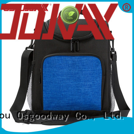 Osgoodway beach cooler bag keep food cold for picnic