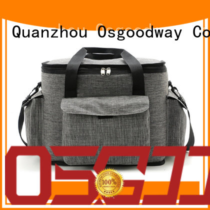 good quality lunch box cooler bag cooler keep food cold for picnic