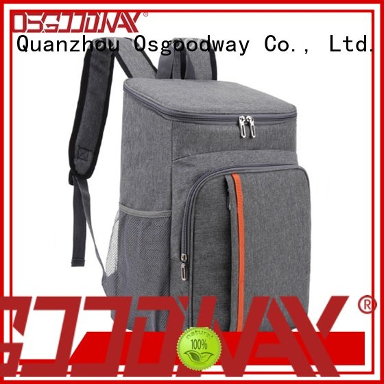 Osgoodway professional best lunch cooler bag insulated for camping