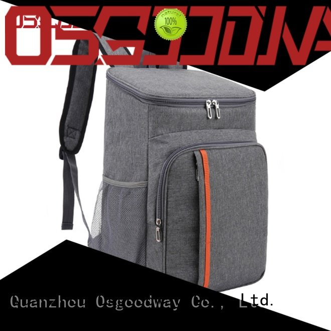 Osgoodway lunch cooler bag keep food fresh for hiking