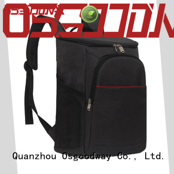 Osgoodway portable cooler bag keep food warm for picnic