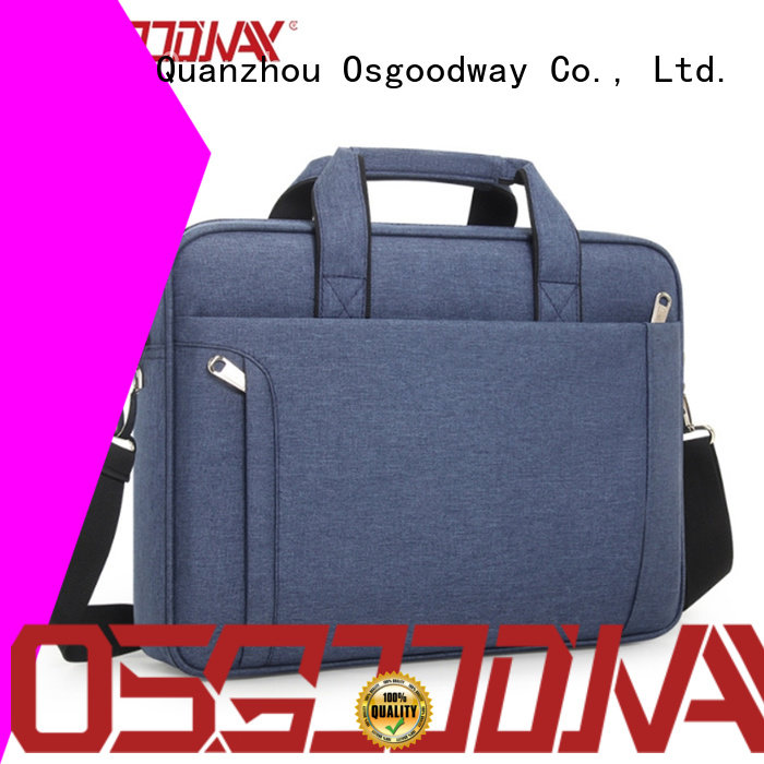 Osgoodway laptop backpack manufacturers wholesale for business traveling