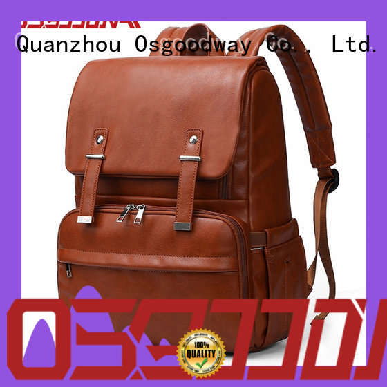 Osgoodway backpack diaper bag for girl manufacturer for vacation