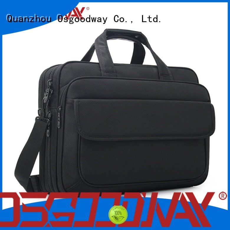Osgoodway multifunction laptop backpack travel supplier for business traveling