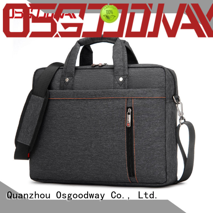 Osgoodway hot sale stylish laptop backpack supplier for work