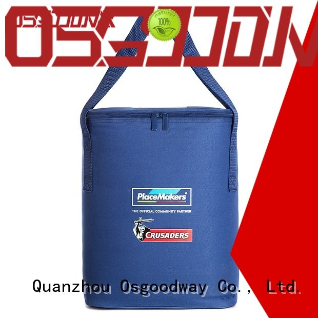 Osgoodway leak-proof best lunch cooler bag beach for picnic
