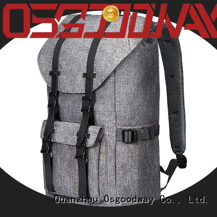 Osgoodway bags travelling backpack online for daily life