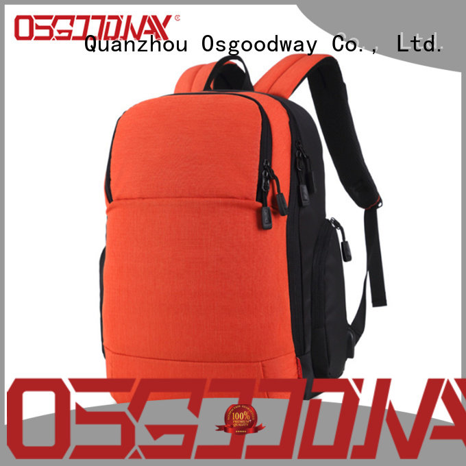 multifunction travel laptop backpack from China for business traveling