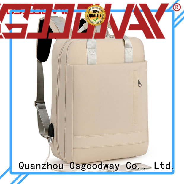 good quality anti-theft laptop backpack water from China for school