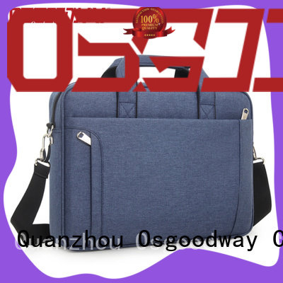 Osgoodway popular ladies laptop backpack supplier for work