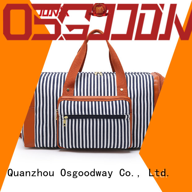 good quality water proof duffle bag directly price for travel