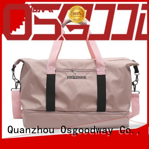 good quality gym duffle bag womens directly price for travel