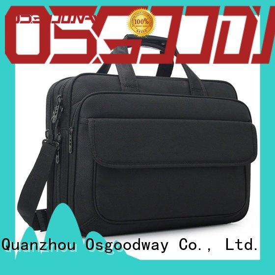 Osgoodway bagpack travel laptop backpack wholesale for men