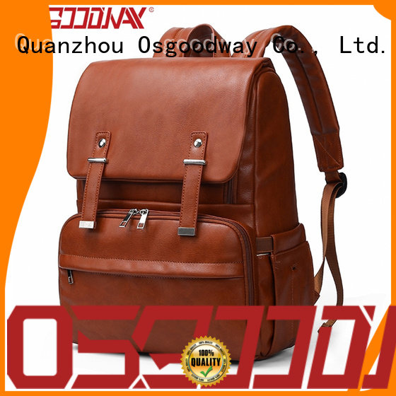 Osgoodway personalized diaper bags manufacturer for baby care