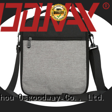 Osgoodway leak-proof beach cooler bag supplier for camping
