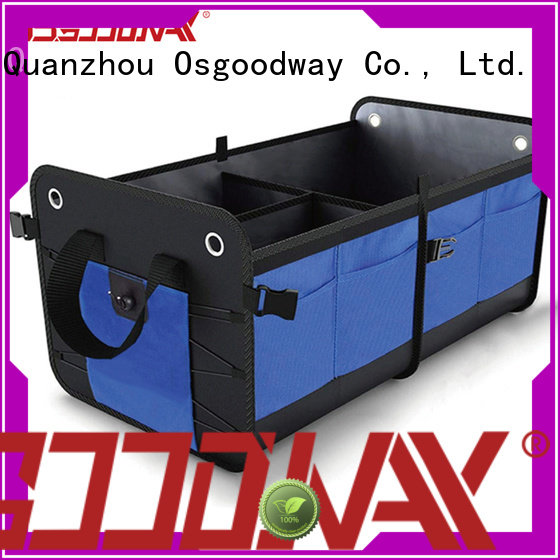 high quality bmw trunk organizer wholesale for minivan