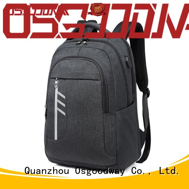 multifunction stylish laptop backpack supplier for men