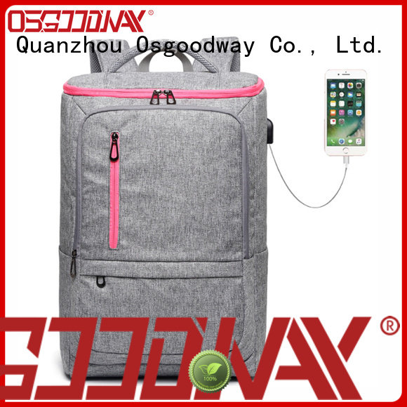 good quality convertible laptop backpack supplier for work