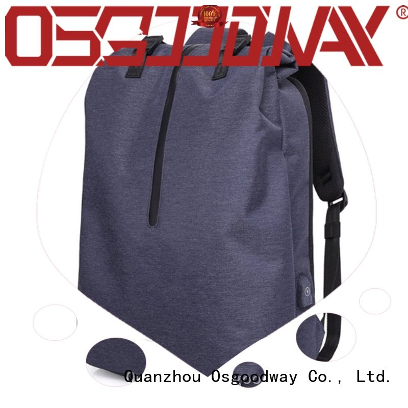 business girl laptop backpack from China for school Osgoodway