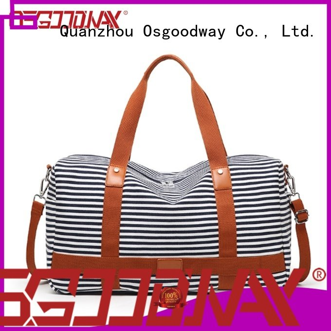 Osgoodway practical sports duffle bag directly price for fitness