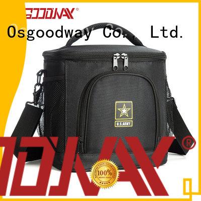Osgoodway food cooler bag keep food cold for hiking